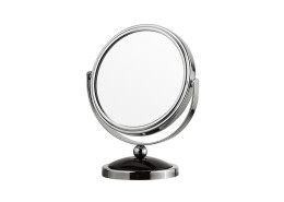 Chrome Double-Sided Mirror