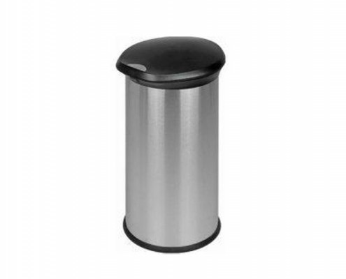 Hand Open Waste Can,Manual Operation Bin