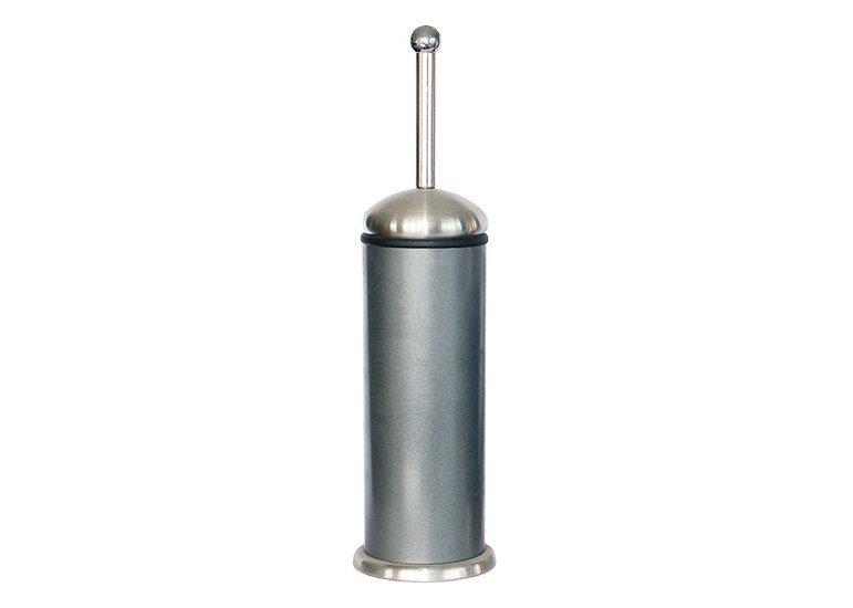 Toilet Bowl Brush and Holder, Stainless Steel Toilet Brush and Holder, Bathroom Accessories