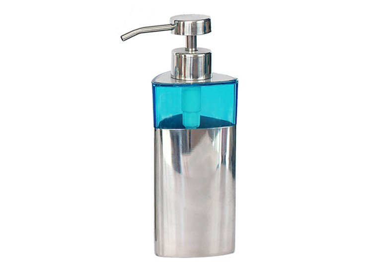 Soap Dispenser, Bathroom Accessories, Bath Accessories, Bathroom Soap Pump, Lotion Dispenser, Hand Sanitizer Dispenser, Soap Dispenser Pump, Lotion Pump, Shower Gel Dispenser, Soap Pump bottle, stainless steel soap dispenser pump bottle