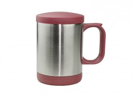 Stainless Steel Plain Mug, promotional mugs, thermos mug, best travel mug, coffee travel mugs
