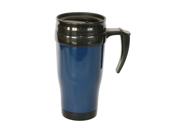 Twin Wall Insulated Travel Mug