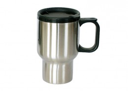 Stainless Steel Auto Mug