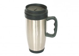 Double Wall Insulated Travel Mugs