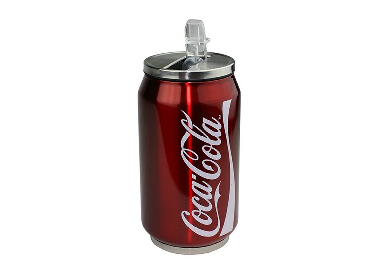 Coca Cola Can Shaped Personalized Mug Triangle Homeware