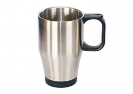 insulated thermal travel coffee mug