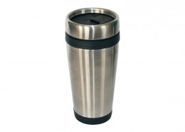 Double Wall Insulated Stainless Steel Coffee Mugs
