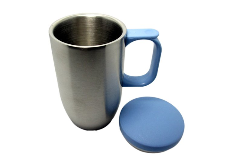 Leak- Proof Travel Mug