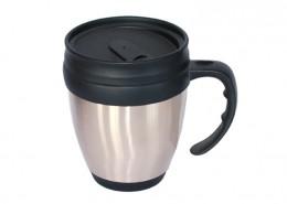 Stainless Steel Plain Mug, promotional mugs, thermos mug, best travel mug, coffee travel mugs, make your own mug