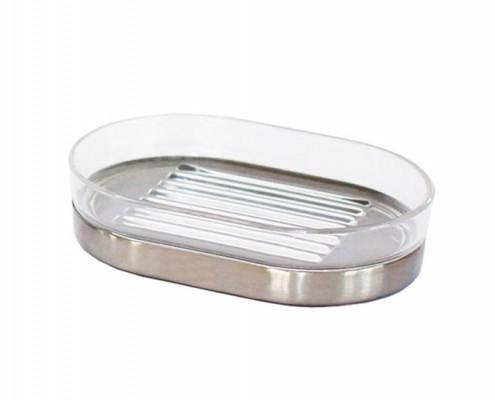 Soap Holder for Shower & Bath, Soap Box, Bathroom Supplies, Bathroom Accessories
