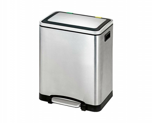 30l trash can sortable garbage can