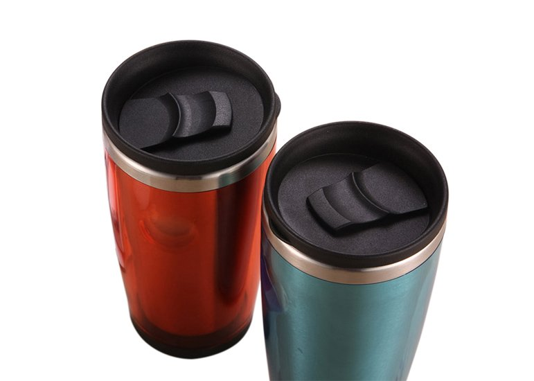 Best Spill-Proof Commuter Mugs