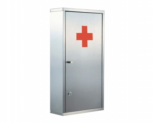 medicine Cabinet, First Aid Cabinet