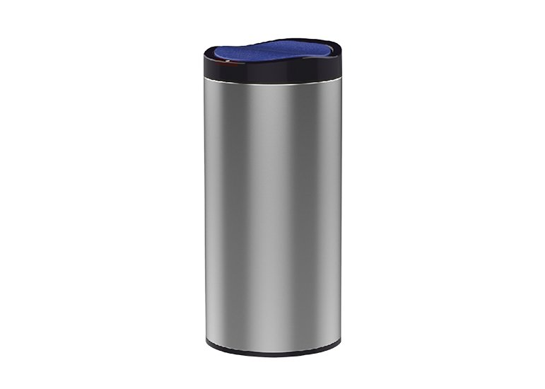 Infrared Touchless Automatic Motion Round Sensor Trash Bin