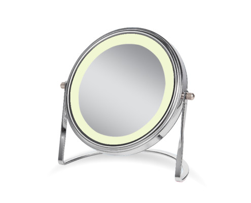 Magnifying Mirror, LED cosmetic mirror