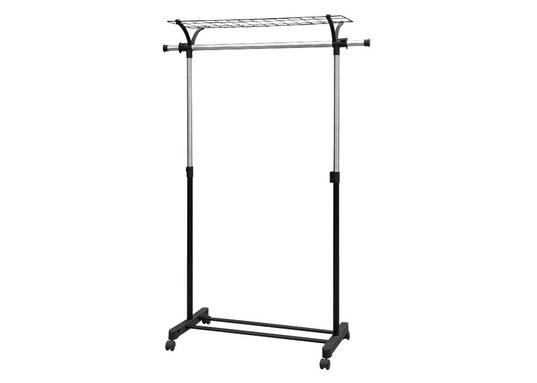 garment rack, clothes rack Chinese homeware manufacturer