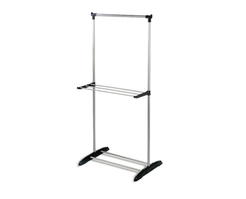 garment rack wholesale sourcing