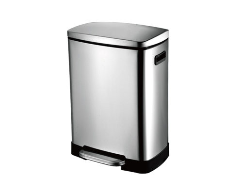 rectangular trash bin large capacity manufacturer