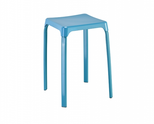 Backless Stackable Stool