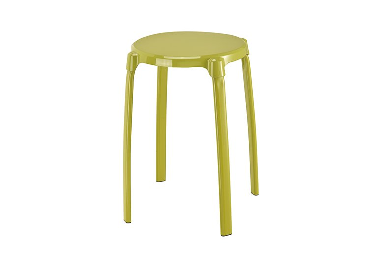 Plastic Top Stool