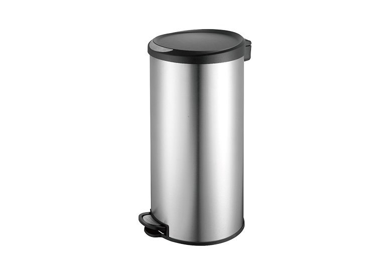 Kitchen Trash Bin