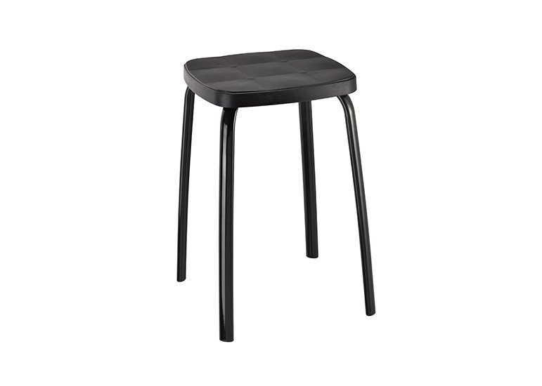 Plastic Stack Stool