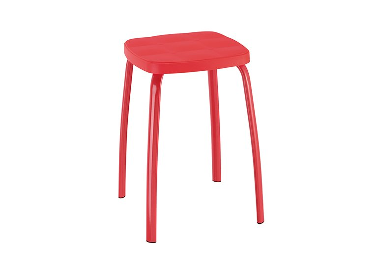 Plastic Stack Stool Distributor