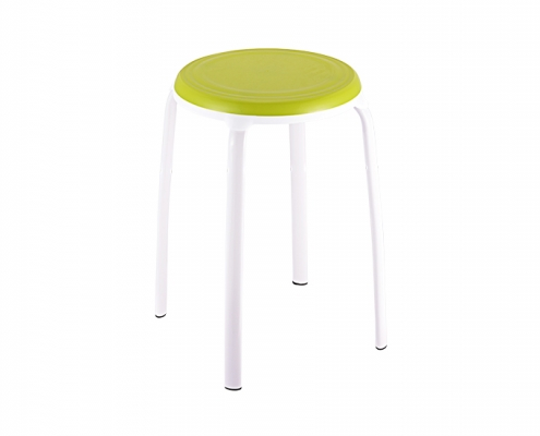 Simple Bar Stools Green SL-A05R