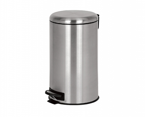 Step Trash Can Kitchen