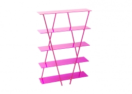 Multipurpose Shelf Display Rack