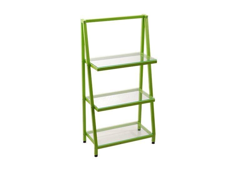 Plant Stand Storage Shelf