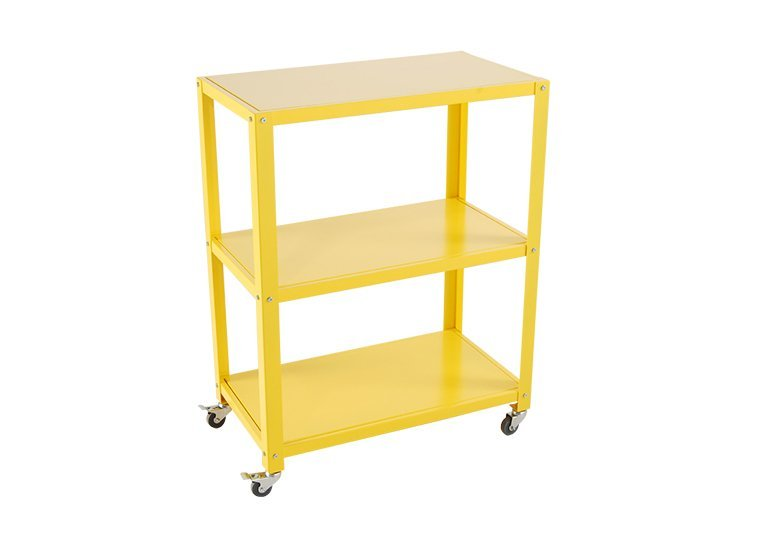 Shelving Unit on Casters
