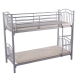 Metal Bunk Bed Dual Ladders