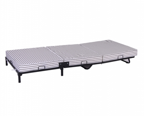 Threefold Platform Guest Bed FB302