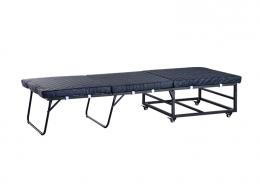 Tri-fold Platform Bed