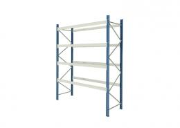 Metal Warehouse Storage Pallet