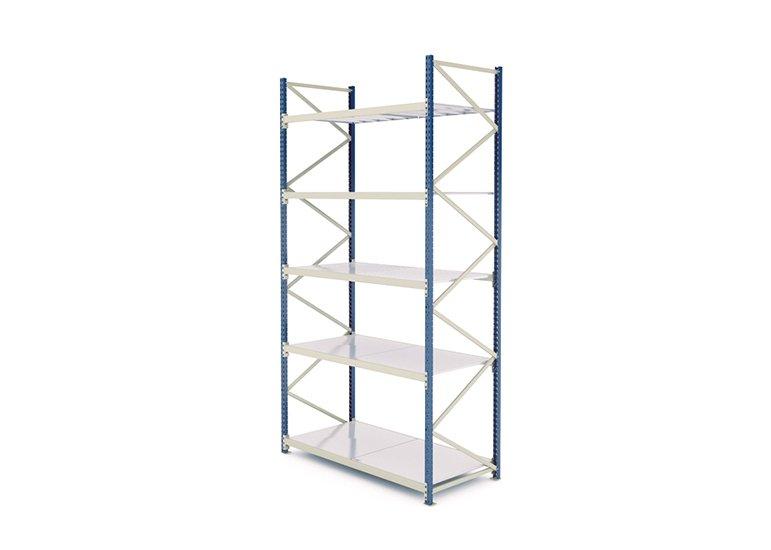 Light Duty Warehouse Storage Rack