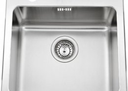 Top Mount Stainless Steel Bar Sink